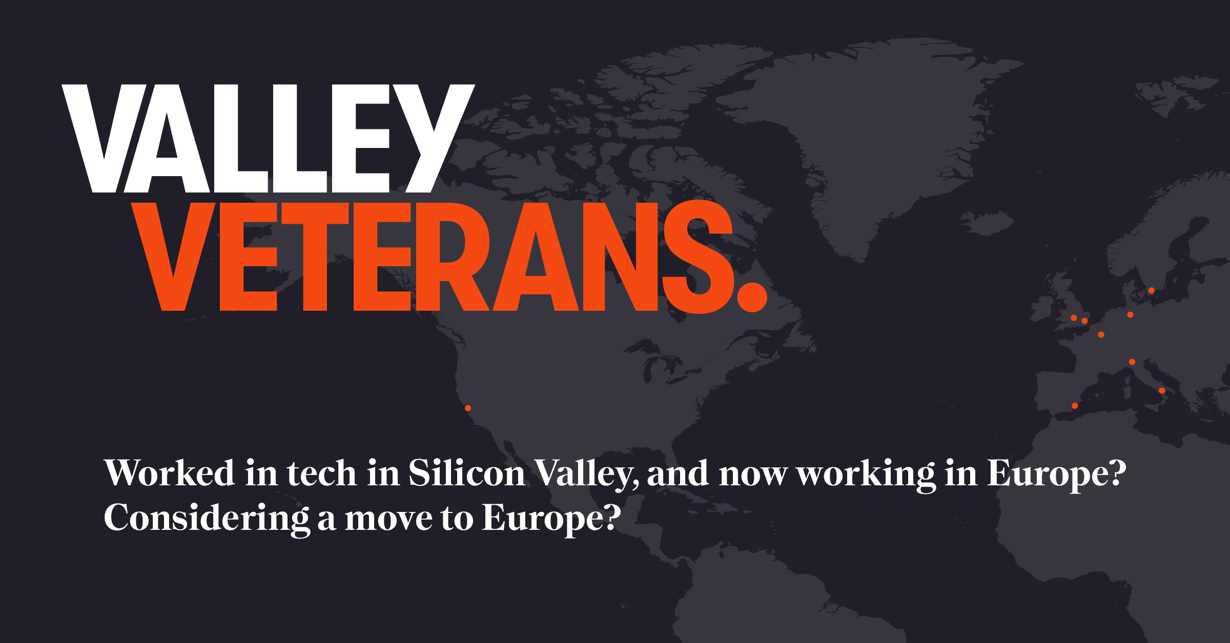 Join the Valley Veterans Community